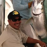 Catch tarpon on Anna Maria Island